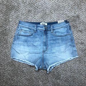 NWT! Pink Victoria Secret Shorts! Size 10!